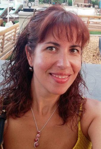 Cristina Bravo, Conferenciant